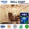 Pintura interna saudável da parede do anti Formaldehyde livre de Hualong Apeo