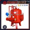 Tanque de espuma de espuma de tanque de espuma de alta qualidade