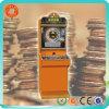 新しい到着の新しい魔法のPanyuからのアフリカの硬貨によって作動させるカジノスロットキャビネット