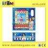 Máquina de jogo do entalhe do peso de Funtime, máquina de jogo a fichas