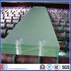 세륨 & ISO9001를 가진 10.38mm 박판으로 만들어진 유리