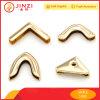 Vario tipo angolo di metallo del hardware del sacchetto di figura
