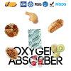 Амортизаторы кислорода для хранения еды (пакет 50cc)