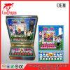 Máquina de juego de juego de fichas de la ranura del casino de la arcada de la concesión afortunada