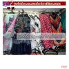 Agente de carga del envío del mercado de China Yiwu de la bufanda del poliester (C1015)