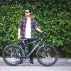 Las bicicletas al por mayor de alta calidad de 26 pulgadas eje de transmisión de rotación Bicicletas sin cadena Inner7 velocidad