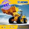 XCMG amtliche preiswerte Ladevorrichtung Zl50gn des Rad-5ton