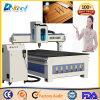 Máquina 1325 de grabado de madera del corte del ranurador del CNC de la tarjeta de la cocina de China