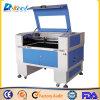 Máquina do laser do CO2 de 9060 metalóides para a gravura acrílica da estaca