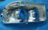 Pedido rápido do farol do veículo do OEM do protótipo do CNC Machinning