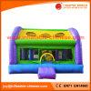 Castelo Bouncy do esporte inflável para o brinquedo dos miúdos (T3-460)