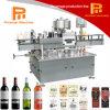 Machine van de Etikettering van de Sticker van de Prijs van de fabriek de Goedkope Automatische