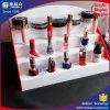 Encimera de uñas de acrílico estante de exhibición del polaco / Stand / Conservación