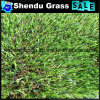 2X25m por o relvado da grama do Synthetic do rolo 25mm para o jardim