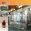 Máquina del relleno en caliente del agua del coco de la botella del animal doméstico