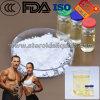 Músculo masculino del aumento que quema el polvo blanco gordo Oxymethol un Anadrol 434-07-1