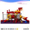 Equipamento 2015 ao ar livre do campo de jogos das crianças da série da luz solar de Vasia