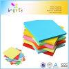 Papel plegable del papel de Origami