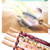 BBQ солнечной решетки барбекю солнечный