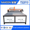Desktop машинное оборудование вырезывания плазмы CNC для металла