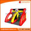 喜びデザイン二人用の膨脹可能なサッカーのスポーツのゲーム(T9-708)