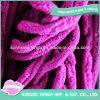 Filé de Fantaisie de Tricotage à la Main Respectueux de L'environnement de Coton de Laines de Textile