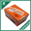 Impresión en color corrugado caja de embalaje para alimentos para mascotas (FP6060)