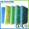 Uso biochimico del cotone in acqua