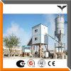 Serie de Hzs de precio bajo de procesamiento por lotes por lotes concreto de la planta para la venta