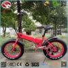 卸し売り力の電気折るバイクの小型自転車の速くFoldable Eバイクの小さいスクーターの脂肪質のタイヤのオートバイの良質の手段