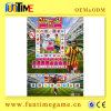 De gelukkige het Gokken van de Uitrusting van het Spel van de Groef van de Toekenning Vierkante Machine van het Beschikbare, Spel