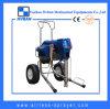 Texture électrique de piston/pulvérisateur privé d'air peinture de mastic, matériel de peinture