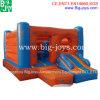 Kommerzielles aufblasbares Schlag-Haus des Spitzenverkaufs-2015 (DJBC013)