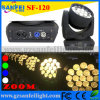19PCS Osram DEL Zoom Moving Head Beam Effect Light