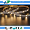 SMD5050 LED einzelne Farbe des Streifenlichtes mit CER RoHS verzeichnet