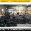 500*90*53 Kubota DC70 크롤러 벨트의 고품질