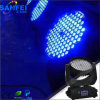RGBW Stage Effect Light LED 108PCS Moving Head Wash Light