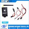 Aio HD 1080P Fpv 400MW 32CH 5.8GHz Wireless Transmitter DV Camera Sky-HD01 Hubsan X4 Fpv