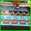 Gestempelschnittenes PVC-Vorstand-UVzeichen-Vorstand-Drucken