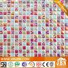 Di cristallo della decorazione della parete Mattonelle di mosaico (G815007)