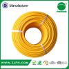 Tuyau de pulvérisateur d'alimentation électrique de PVC de qualité