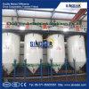 옥수수 기름 정련소 옥수수 세균 식용 정유 공장 플랜트