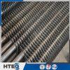 Tubo de aleta longitudinal del cambiador de calor del mejor precio 2016 H