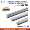diodo emissor de luz 18watts Fluorescent Lamps super do diodo emissor de luz Tube Light 4FT de 140lpw Bright T8 com 5years Warranty