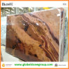Bronzo Polished lussuoso Granite Slabs per High End Contracts
