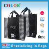 El laminar no tejido de Wenzhou del bolso de compras de la manera