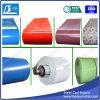 Volle harte PPGI Farbe beschichtetes galvanisiertes Blech-Dach Rolls
