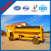 中国の製造の金の洗濯機の重力の採鉱機械
