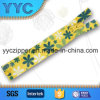 # 5 gedrucktes Waterproof Nylon Separating Zippers mit Open Ende