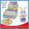 Lustiges Kaninchen-Vertreter-Team-Süßigkeit-Spielzeug